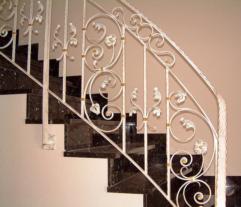 geschmiedete innengel nder klettgauer kunstschmiede. Black Bedroom Furniture Sets. Home Design Ideas